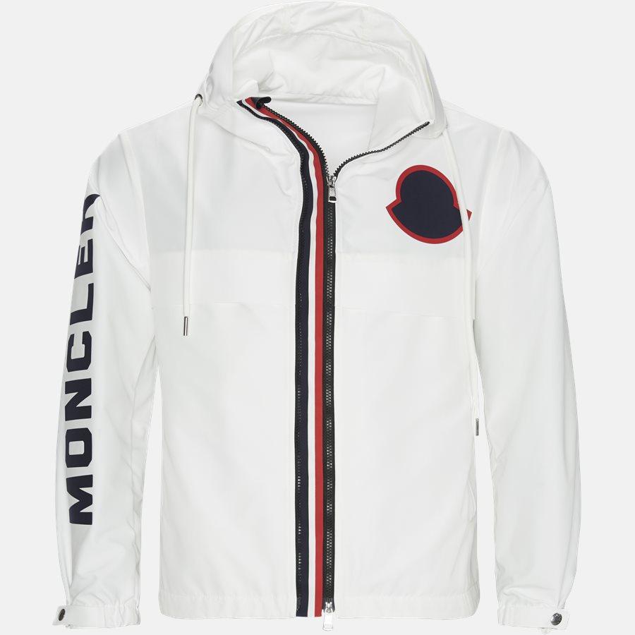 MONTREAL 41091 05 C0025 - Jakker - Regular fit - OFF WHITE - 1